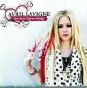【中古】Avril Lavigne アヴリル・ラヴィーン / Best Damn Thing 輸入盤