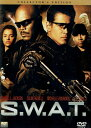 【中古】S.W.A.T.コレクターズ・エディション/サミュエル・L・ジャクソン TSDD-34947 サミユエル・エル・ジヤクソン