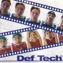 【中古】Def Tech/CD/ILCD-1