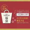 【TOPKAPI(トプカピ)公式】【予約商品】【2015年12月27日18:00予約開始】TO…