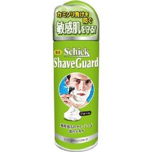 薬用シェーブガードフレッシュライム / 200g