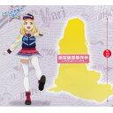 予約 ラブライブ!サンシャイン!! The School Idol Movie Over the Rainbow Hi!Cheese!フィギュア 小原鞠莉 9月30日