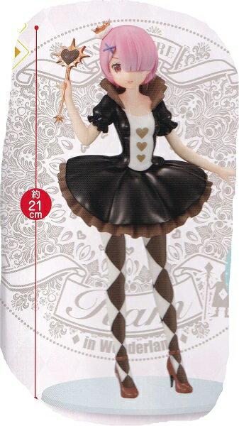 コレクション, フィギュア RE: SSS in Wonderland Ver.