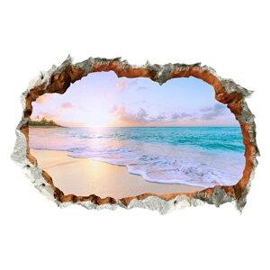 ハワイのスクロール(波)