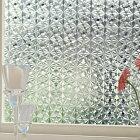 窓ガラスフィルム窓目隠し【水だけ簡単お得な90cm巾】ウォールステッカーマスキングテープガラスフィルムガラスシート窓ガラスウィンドウフィルム厚手UVカット飛散防止モザイクタイルレトロ紫外線シール壁紙光インテリア断熱窓用出窓ドア飾る