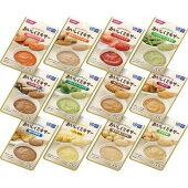 おいしくミキサーおかずのバラエティセット(12種x1袋)JAN4977113687007