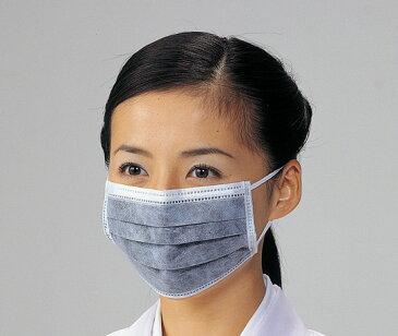 活性炭マスク 50枚入 丸ゴムタイプ 1箱(50枚入)