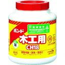コニシ ボンド木工用 CH18 3kg(ポリ缶) #40140 1個