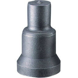 TRUSCO 標準型ポンチ 15mm 1個