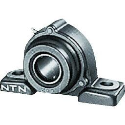 NTN ベアリングユニット(ピロー形) 1個 (UCPX14D1)