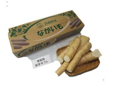 青森県産長芋 とろろ芋 家庭用 10kg