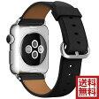 アップル(Apple) 純正 Apple Watch クラシックバックル (38mm, ブラック)