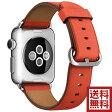アップル(Apple) 純正 Apple Watch クラシックバックル (42mm, レッド)