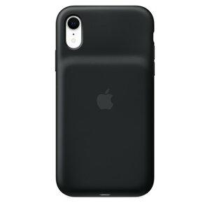 b3713e11df Apple(アップル)純正 iPhone XR(6.1インチ) Smart Battery Case スマートバッテリー
