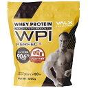 VALX (バルクス) ホエイプロテイン WPI パーフェクト チョコレート風味 山本義徳 プロテイン 1kg アイソレート ココア 保存料 無添加 筋トレ ダイエット タンパク質 シェイカー コスパ