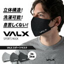 【VALX(バルクス