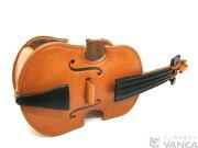 ヴァイオリン スタンド バンカクラフト レビュー