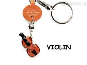 ヴァイオリン ドコデモキーホルダー バンカクラフト レビュー クラシック