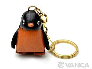 ペンギン キーホルダー バンカクラフト レビュー アクセサリー チャーム