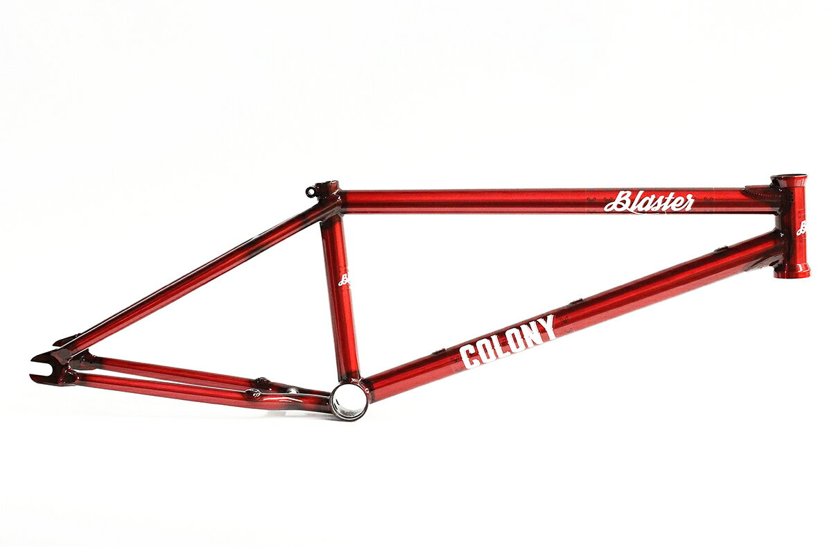 自転車・サイクリング, BMX BMX COLONY Blaster Frame