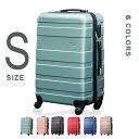 【3,580円→2,980円で!】スーツケース Sサイズ 女...