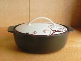 IH土鍋 ブラン 9号サイズ