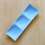 フルコスト コワケ3P:ブルー50%OFFTOJIKITONYA/カフェ/仕切り皿/半額