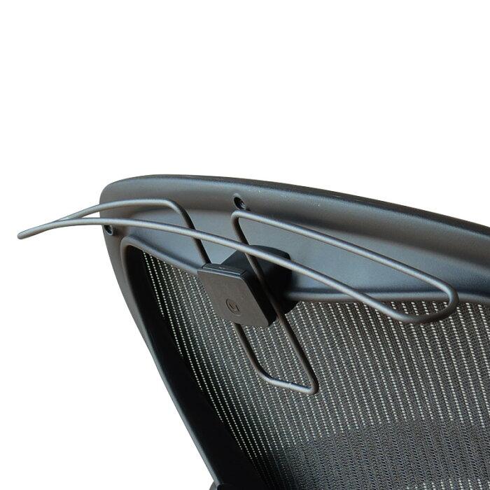 ハーマンミラー アーロンチェア ジャケットハンガー [AU980 G1]