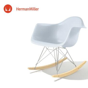 イームズ アームシェルチェア RAR アルパイン クロームベース ホワイトアッシュ[RAR. 47 A2 ZM]【Herman Miller ハーマンミラー 正規品】