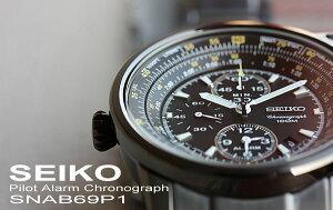 SEIKO メンズ腕時計 クロノグラフ SEIKO5 SNAB69P1 SEIKOセイコー メンズ腕時計 セイコー5 SNAB...