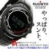 SUUNTO t3d ブラック メンズウォッチ スント ss015844000 スポーツ トレーニング デジタル腕時計 メンズ腕時計 アウトドア スポーツ 男性腕時計 スント うでどけい 【 stmb-k 】 送料無料