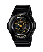 BABY-GベビーGベビージー正規品BGA-1030-1B1JFカシオCASIO腕時計