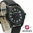 ウェンガー WENGER アルパイン ALPINE カレンダー 70475 ウォッチ 腕時計 メンズ 送料無料