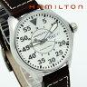 ハミルトンHAMILTON 腕時計 Khaki Pilot Auto 38mm カーキ パイロット オート 38mm H64425555 メンズ 送料無料