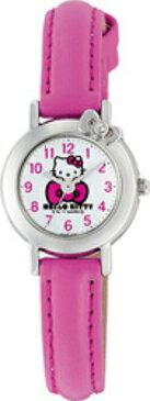 シチズン Q&Q 腕時計 レディース Hello Kitty スタンダードモデル Q565-432