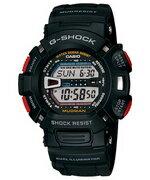 G-SHOCKジーショックG-9000-1JFカシオCASIO腕時計ショック正規品