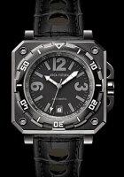 腕時計メンズアルカフトゥーラARCAFUTURA自動巻きメンズ腕時計Squareaf3hbb