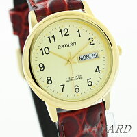 RAYARD腕時計RY169-02メンズ
