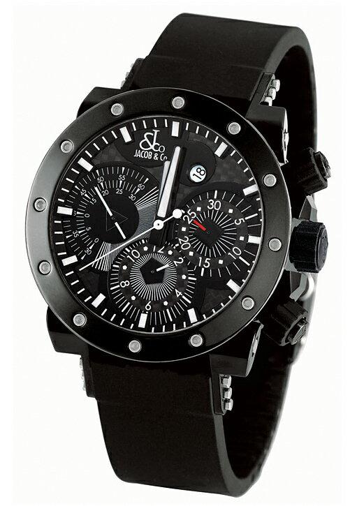 腕時計 ユニセックス JACOB&Co. ジェイコブ 腕時計 EPIC jc-e2c 正規品