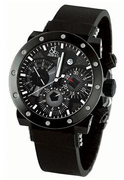 腕時計 ユニセックス JACOB&Co. ジェイコブ 腕時計 EPIC jc-e2c 正規品 送料無料