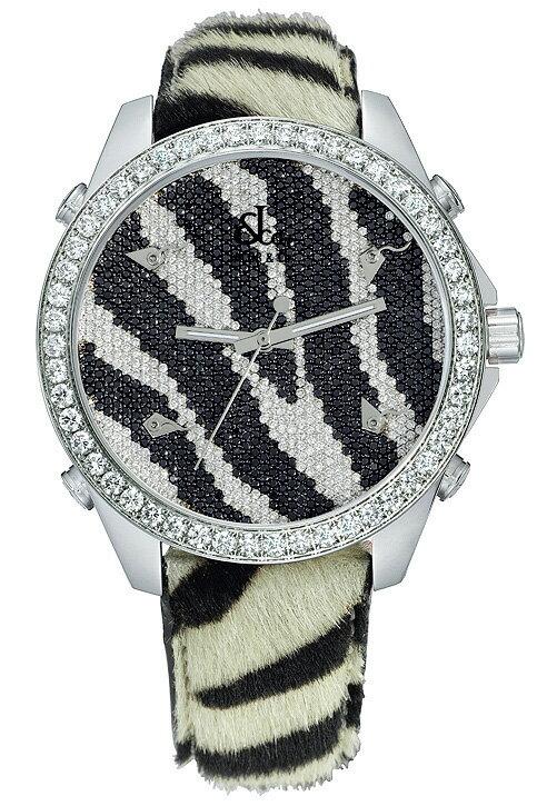腕時計 ユニセックス JACOB&Co. ジェイコブ 腕時計 FIVE TIME ZONE(40mm) jc-m65d 正規品
