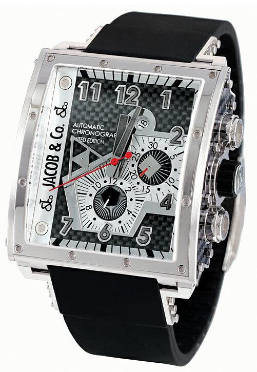 腕時計 ユニセックス JACOB&Co. ジェイコブ 腕時計 EPIC jc-q1 正規品