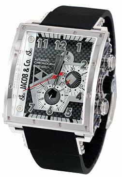 腕時計 ユニセックス JACOB&Co. ジェイコブ 腕時計 EPIC jc-q1 正規品 送料無料