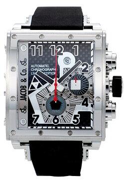 腕時計 ユニセックス JACOB&Co. ジェイコブ 腕時計 EPIC v2-q1 正規品 送料無料
