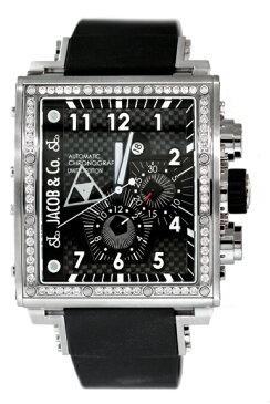 腕時計 ユニセックス JACOB&Co. ジェイコブ 腕時計 EPIC v2-q10 正規品 送料無料