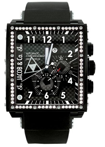 腕時計 ユニセックス JACOB&Co. ジェイコブ 腕時計 EPIC v2-q9 正規品