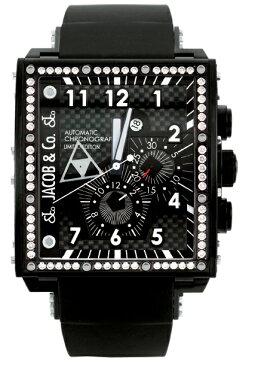 腕時計 ユニセックス JACOB&Co. ジェイコブ 腕時計 EPIC v2-q9 正規品 送料無料