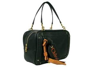 CHLOE EDEN レディース ミニボストンバッグ 鞄 クロエ 3S1118クロエ バッグ エデン 3S1118 CHLOE