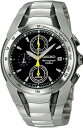 セイコー メンズ腕時計 SNA523P1 SEIKO 送料無料