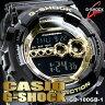 カシオ G-SHOCK メンズ腕時計 Black×Gold Series GD-100GB-1 CASIO 送料無料